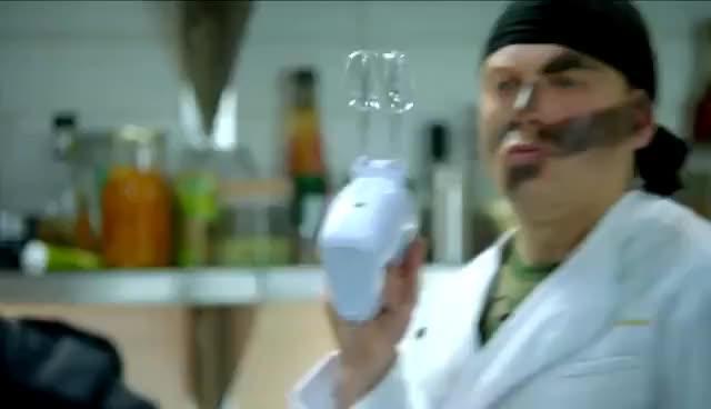 Сериал кухня гифка