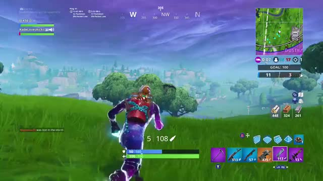 Watch and share Ii X10 Ii GIFs and Fortnite GIFs by Gamer DVR on Gfycat