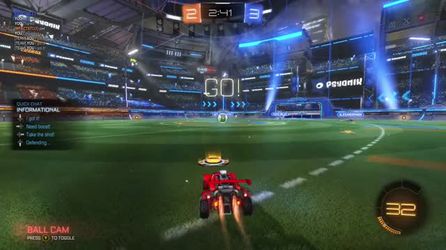 Watch Nope nope nope....yes GIF by Gamer DVR (@xboxdvr) on Gfycat. Discover more RocketLeague, bflame2405, xbox, xbox dvr, xbox one GIFs on Gfycat
