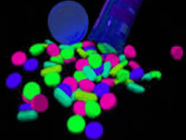 Watch and share E-pills-flashing GIFs on Gfycat
