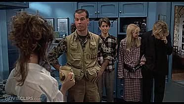 Watch and share Weird Science GIFs and Bill Paxton GIFs on Gfycat