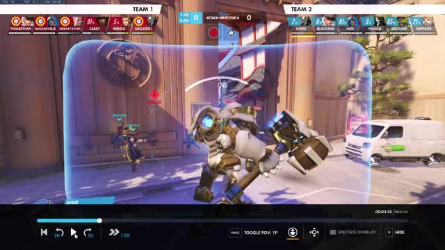 Watch and share Overwatch 2020-04-21 14-57-15 GIFs on Gfycat