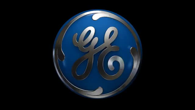 Watch and share GE Logo | GE Logo Animation 3D | General Electric Logo GIFs on Gfycat