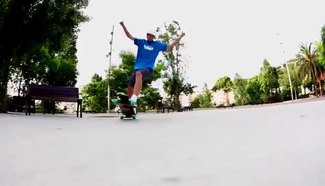 freeride, longboarding, originalskateboards, Longboarding GIFs