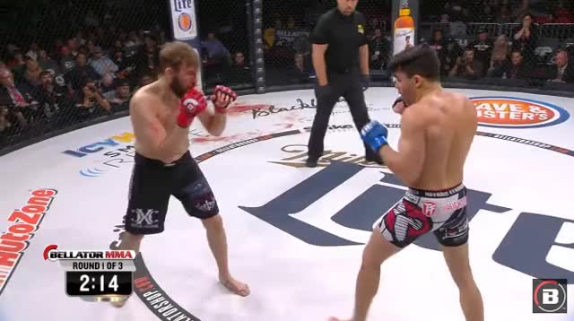 Watch and share Patricky Pitbull X Ryan Couture GIFs on Gfycat