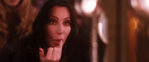 Watch and share Cher GIFs on Gfycat