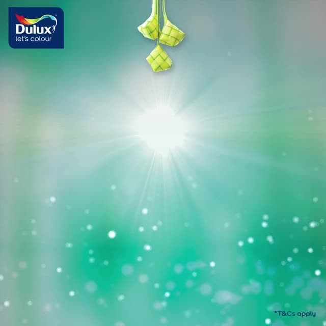 Watch and share Dulux Raya Teaser 2 GIFs by Joanna Gonsalvez on Gfycat