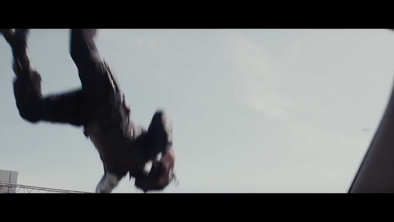 4k, CC, Disney, Falcon, Highway, Marvel, bucky, chase, clip, clips, comicbook, movie, movieclip, popular, scene, scenes, superhero, superheroes, trending, yt, Highway Chase | Captain America The Winter Soldier (2014) Movie Clip GIFs