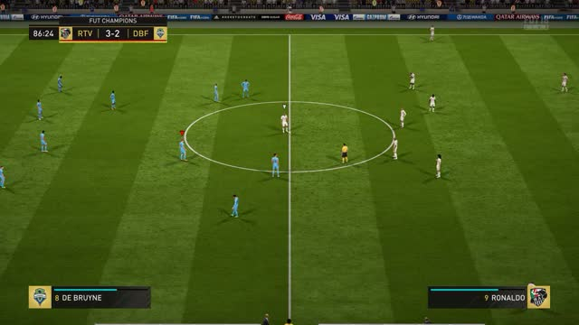 Watch FIFA 18 2018.05.18 - 11.40.41.02 GIF on Gfycat. Discover more fifa, fifa18 GIFs on Gfycat