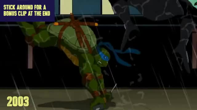 Watch and share TMNT FIRST SHREDDER FIGHT!! GIFs on Gfycat