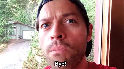 Watch you have now been kissed by misha collins~ GIF on Gfycat. Discover more 1k, anastiel, because i've seen an inexcusable lack of this gif on my dash, dahliasheng, e4k, i said i was gonna do the thing, mine, misha, misha collins, my gifs, pirrofarfalla, popular, sergei, supernaturalapocalypse GIFs on Gfycat