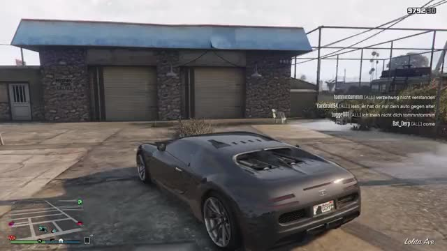 Watch and share Gtaonline GIFs and Gtav GIFs by Rjk on Gfycat