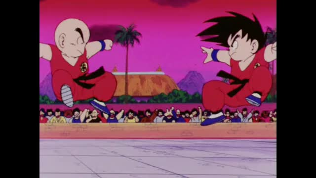 Watch and share Dragon Ball BEST ANIMATION GIFs on Gfycat