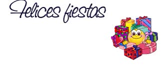 Watch and share Imagen Animada Felices Fiestas GIFs on Gfycat