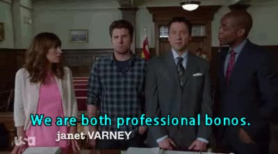 Watch and share Lindsay Sloane GIFs and Michael Weston GIFs on Gfycat