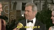 Watch and share Mel Gibson GIFs on Gfycat