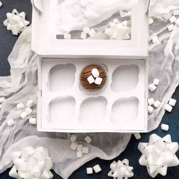 Watch and share Hot Cocoa GIFs by Morgan Eisenberg on Gfycat