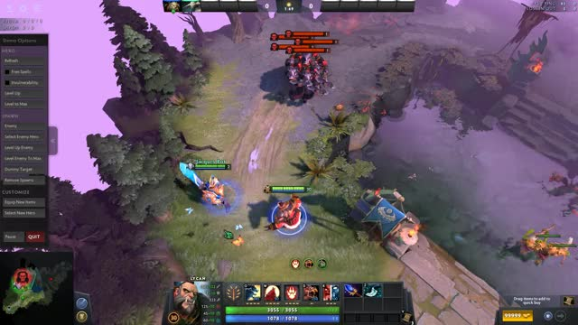 Watch and share Aghanims GIFs and Dota 2 GIFs by dr4gonbl4z3r on Gfycat