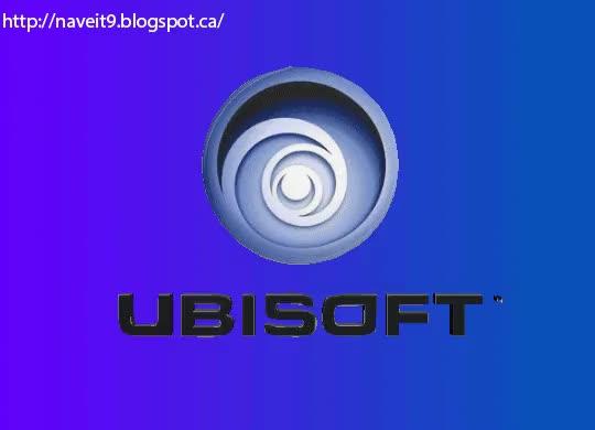 Logo 2 Ubisoft