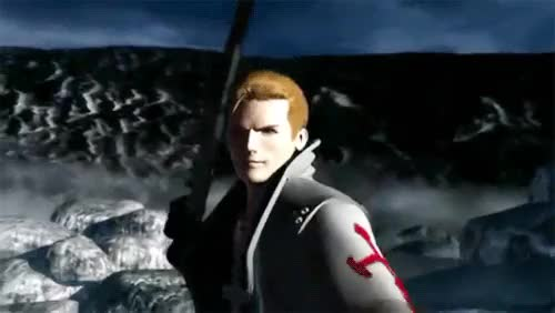 how to make the lionheart ff8