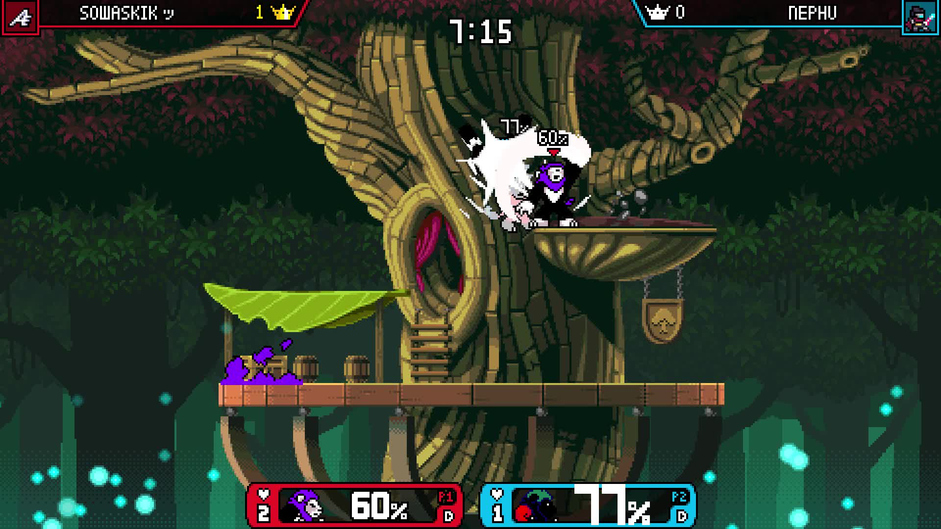 rivalsofaether, Rivals of Aether 2019-04-18 00-44-04 GIFs