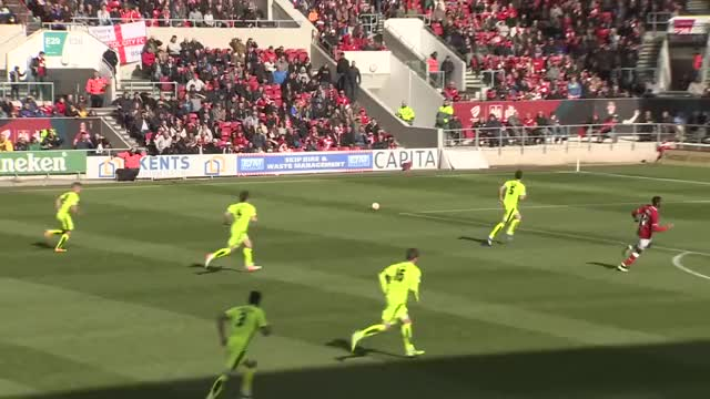 Watch and share Football League GIFs and Bristol C GIFs on Gfycat