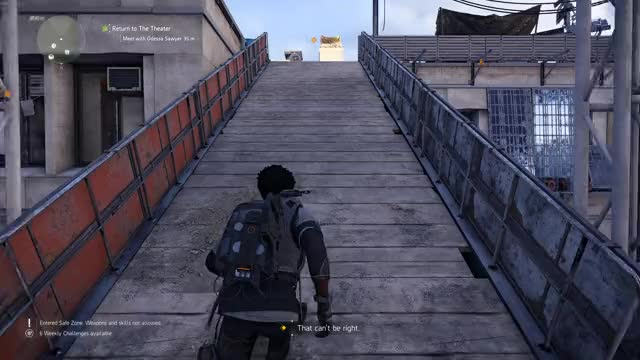 Watch and share Tom Clancy's The Division 2 2019.04.14 - 18.40.48.03.DVR GIFs by Eli Alston on Gfycat