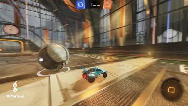 Watch Goal 1: Birch GIF by Gif Your Game (@gifyourgame) on Gfycat. Discover more Gif Your Game, GifYourGame, Goal, Rocket League, RocketLeague, RyzerRocks GIFs on Gfycat
