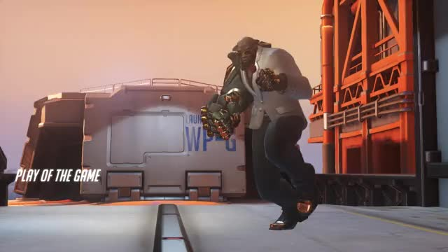 Watch mega shook GIF on Gfycat. Discover more overwatch, potg GIFs on Gfycat