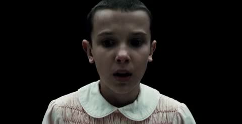 Watch and share Millie Bobby Brown GIFs on Gfycat