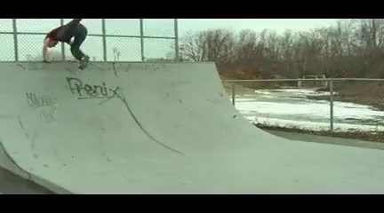 Watch Skatepark Adventures GIF on Gfycat. Discover more related GIFs on Gfycat