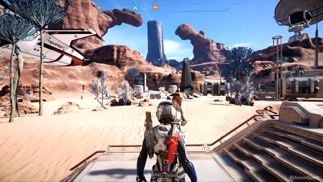 Watch Mass Effect Andromeda GIF on Gfycat. Discover more andromeda, drunk, mass effect GIFs on Gfycat