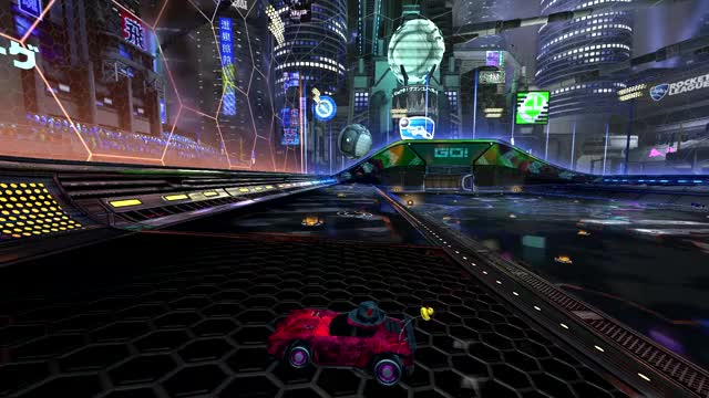 Watch and share Rocket League GIFs by imsyntix on Gfycat