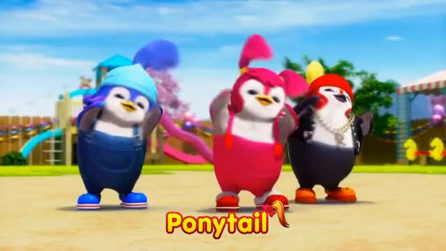 Watch Ponytail GIF on Gfycat. Discover more related GIFs on Gfycat