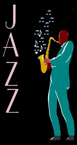 Watch Jazz music was very popular in the 1920's GIF on Gfycat. Discover more related GIFs on Gfycat