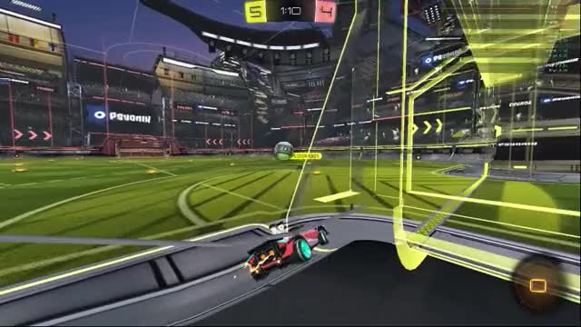 Watch and share Rocket League | Controller Plz GIFs on Gfycat