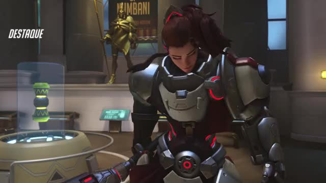 Watch boop 18-04-14 01-46-18 GIF by @fullmoon on Gfycat. Discover more brigitte, overwatch GIFs on Gfycat