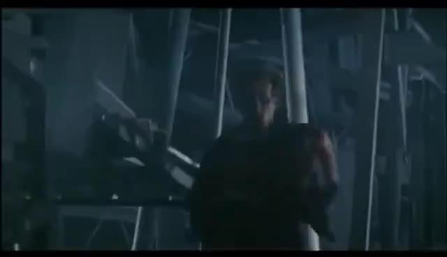 Freddy Krueger, a Nightmare on Elm Street, Skateboarding Freddy GIFs