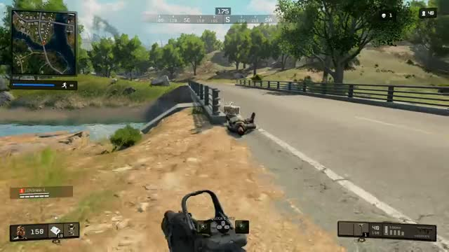 Watch and share Ldn Sniper GIFs and Xbox Dvr GIFs by Gamer DVR on Gfycat