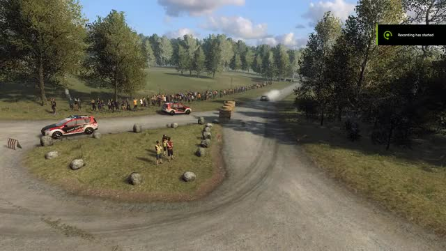 Watch and share Dirtrally2 GIFs by Cpt. Sourcebird on Gfycat