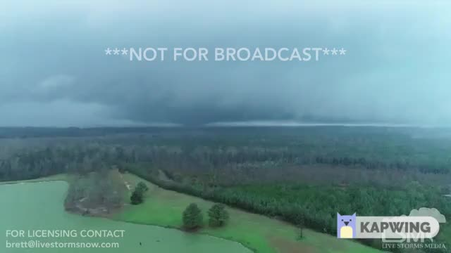 Watch Beauregard, Alabama Tornado, (Live Storms Media, Footage by Taylor Campbell) GIF on Gfycat. Discover more related GIFs on Gfycat