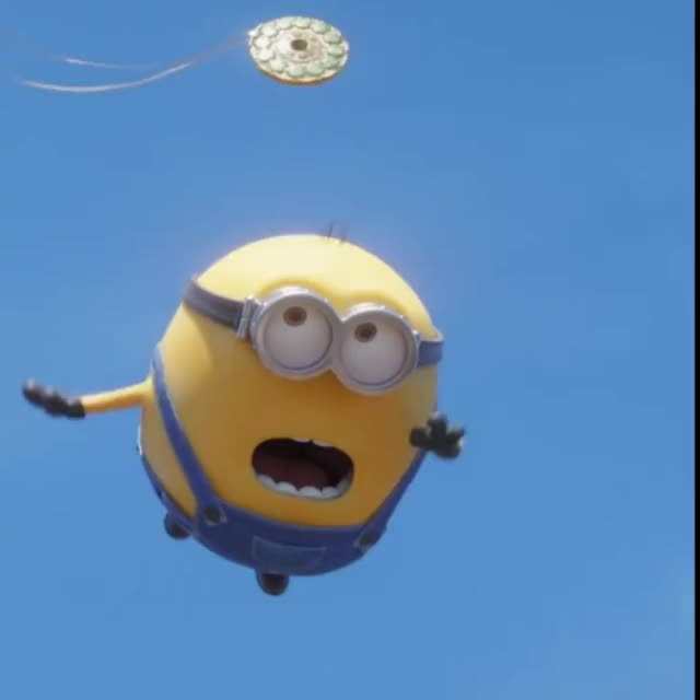 Watch and share Minions GIFs by Diamond Garden on Gfycat