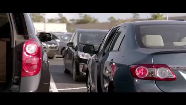 Watch Fix Auto Parking  - TV Spot-2 - FR GIF on Gfycat. Discover more squaredcircle GIFs on Gfycat