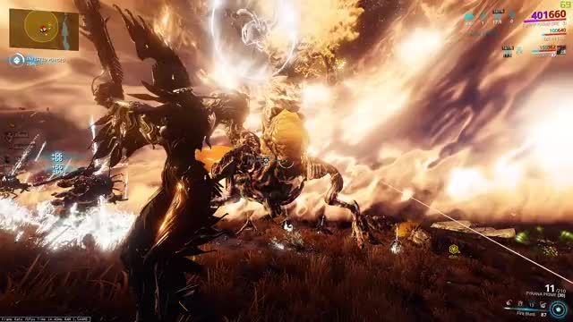 Watch and share Warframe GIFs by BinBaz on Gfycat
