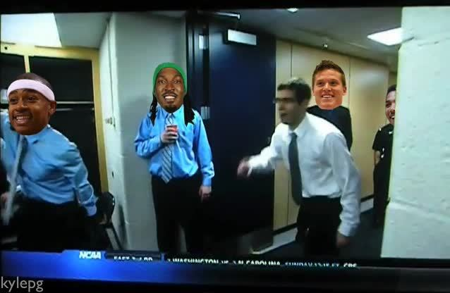 bostonceltics, nba, Is there another team in the league that could do what the Celtics are doing? (reddit) GIFs