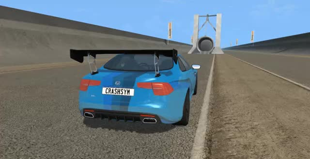 Watch and share Beamng Drive GIFs and Crashsym GIFs by Mike Wehner on Gfycat