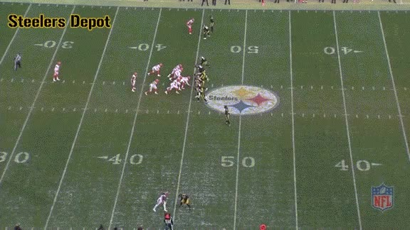 Watch and share Punt-browns-4 GIFs on Gfycat