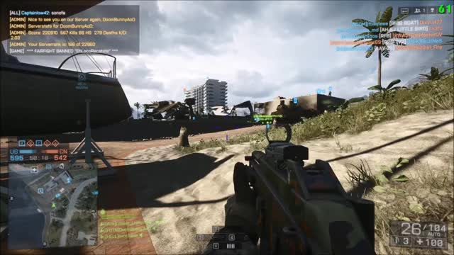 Watch and share Gaming GIFs and Bf4 GIFs by doombunnyaod on Gfycat