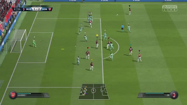 Watch fifa19 proclubs volley goal GIF by @lbg1214 on Gfycat. Discover more PS4share, FIFA 19, FIFA 19 プロクラブ, Gaming, KFPL, LBG1214, PlayStation 4, Sony Interactive Entertainment, 피파 19 프로클럽 GIFs on Gfycat