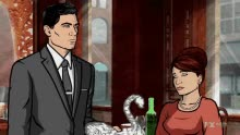 Watch Archer Cheryl GIF on Gfycat. Discover more related GIFs on Gfycat
